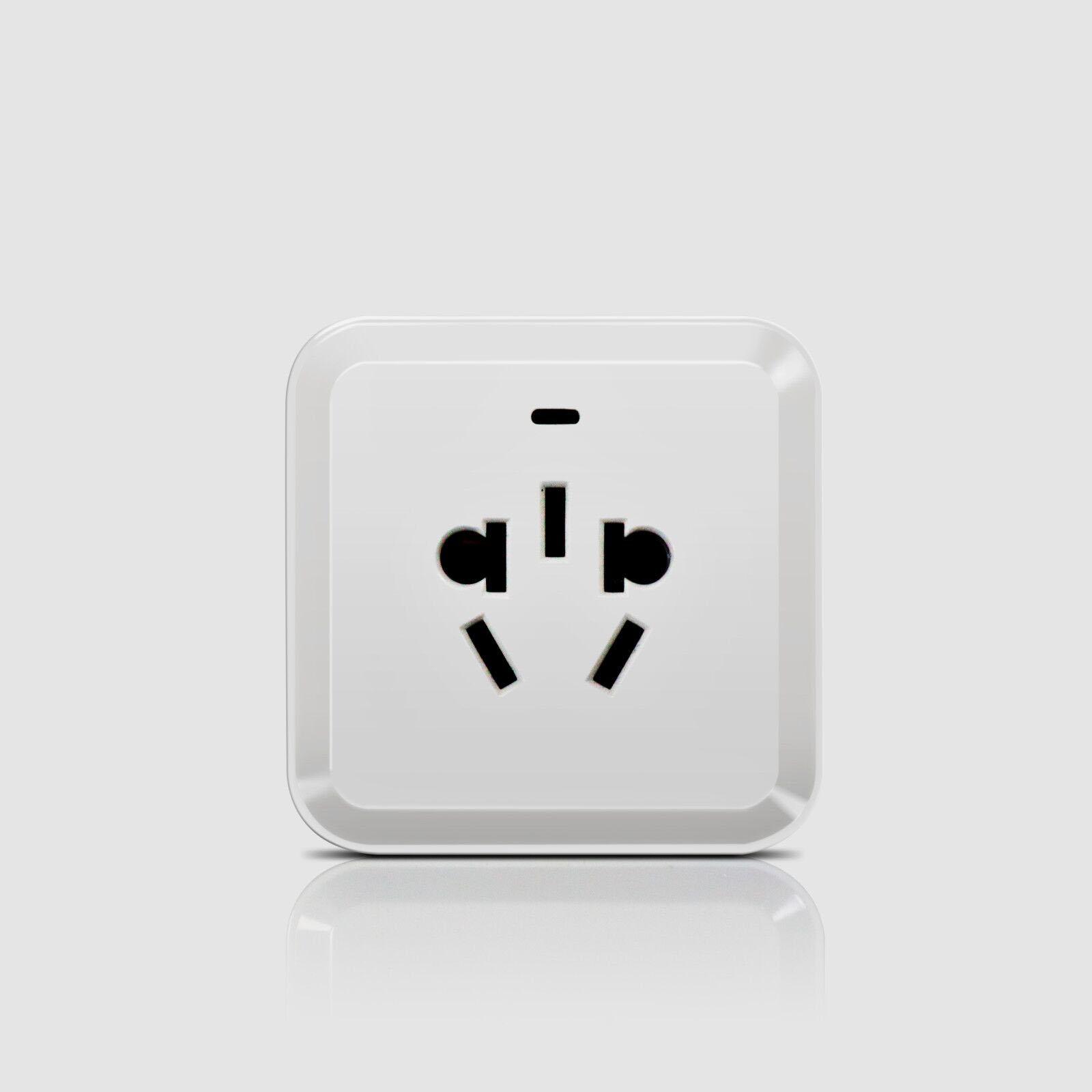 智能转换插座